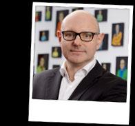 Geschäftsführer Guido Scheffler